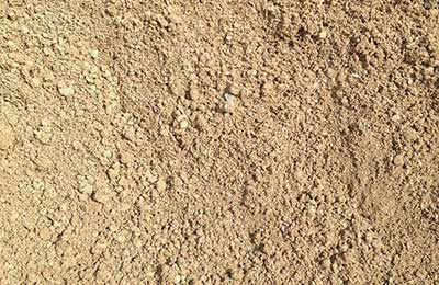 paving sand supply