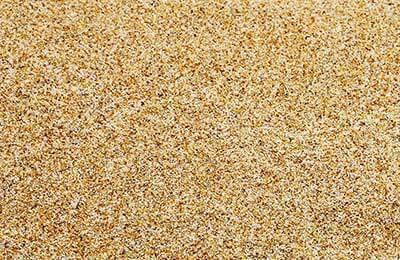 sharp sand supply