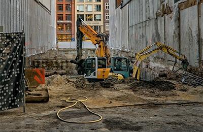 vip london groundwork