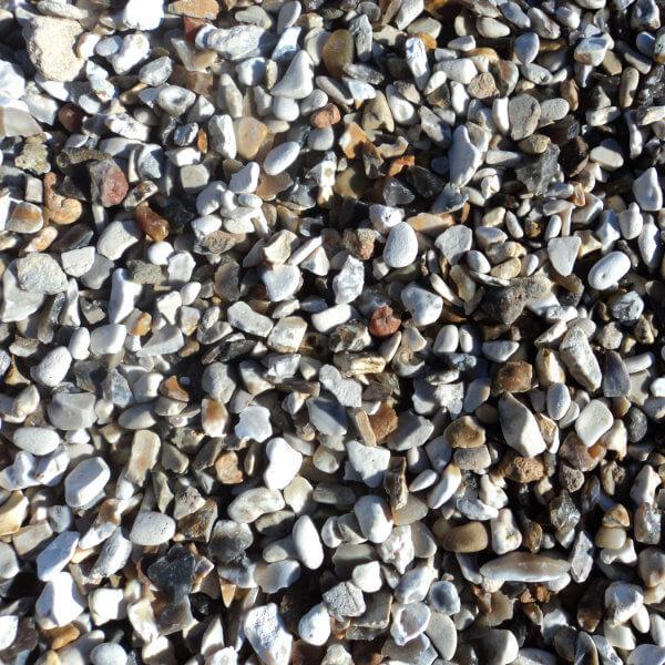 gravel supply london