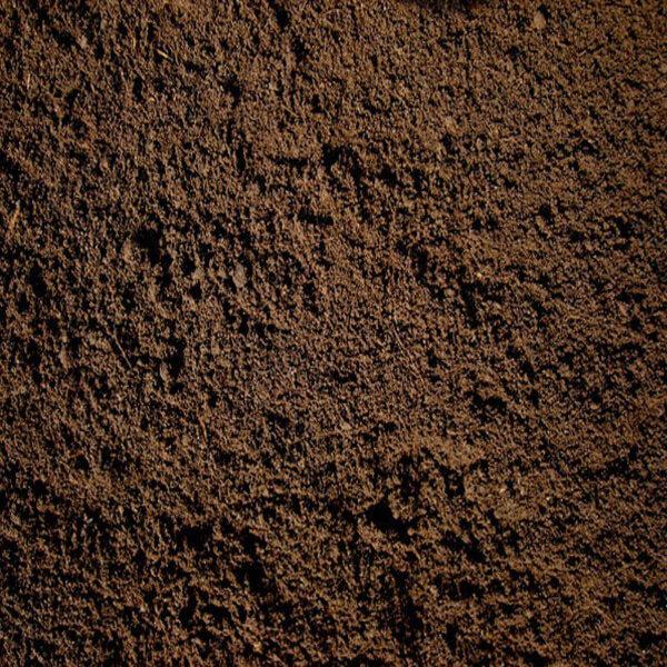 top soil aggregate